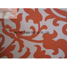 600D Polyester Druckstoff für Mode-Zelte