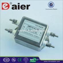 Filtro de ruido 12V Dc emi rfi