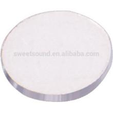 10mm ultrasonic transducer disc