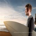 0,27mm Dicke 200G / M2 Carbon Fiberglas Hybrid Tape für Surfboard