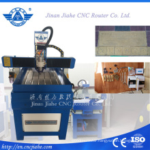 600*900mm Cnc Router for Stone with 3.2kw water cooling spindle
