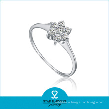 Elegant Sales Online 925 Sterling Silver Ring for Discount (R-0119)