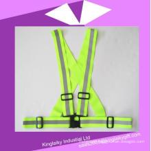 Safety Product Simple Vest with Logo Branding Ksv017-005