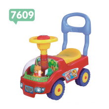 Baby Plastic Toy/ Ride-on Car