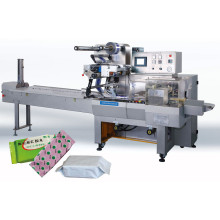 Pillow Type Wrap Machine für Blasen