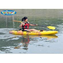 Classical Winner Plastic Single Kayak