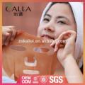 Máscara de chocolate personalizada para nutrir profundamente la piel