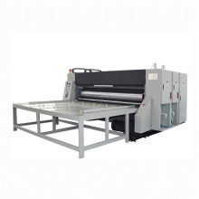 Factory selling flexo printing machine and die cutting machine