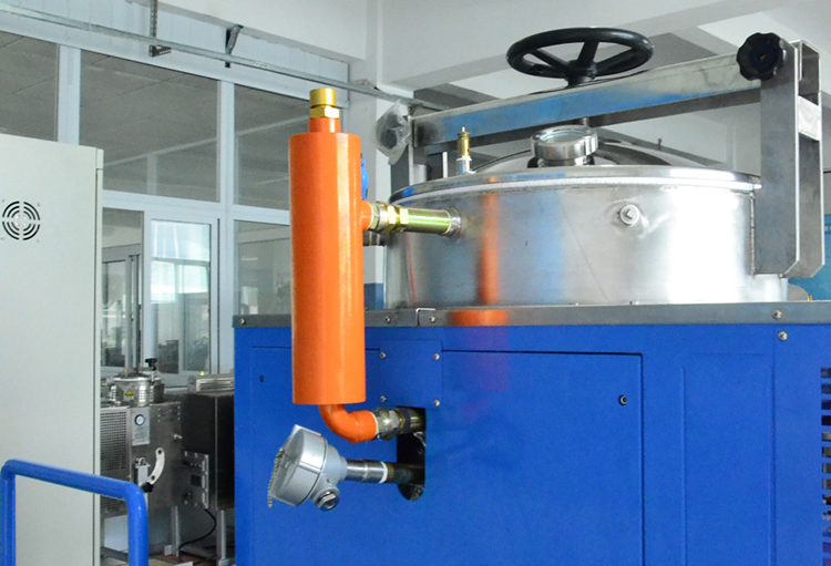 Solvent recovery machine in Canberra
