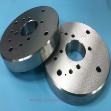 Large Chassis and Concave Mold for Automobile Dies