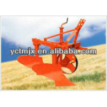 Agricultural Small Tractor Mounted 2 Furrow Plow