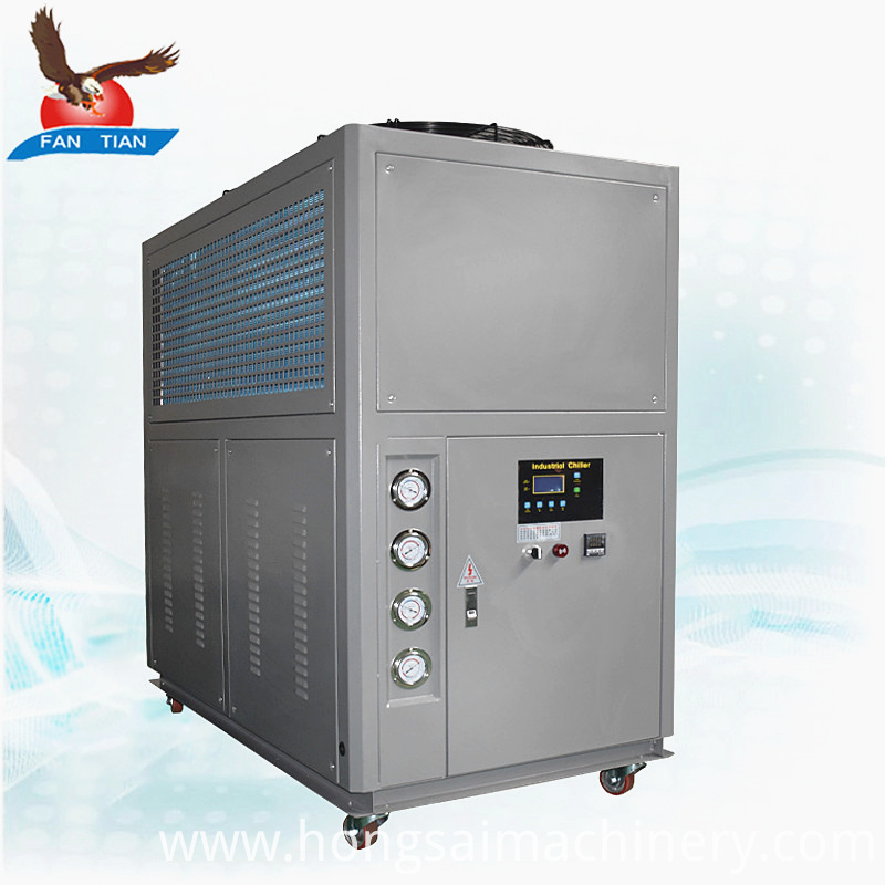 10HP AIR COOLED CHILLER12