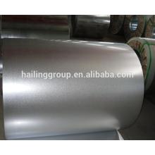 bobina de acero galvanizada sumergida caliente cortada barata caliente del corte