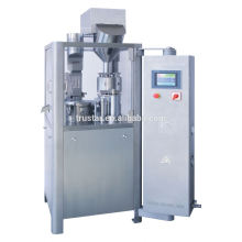 high qualit closed fully auto capsule filling machine
