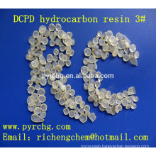 DCPD hydrocarbon resin
