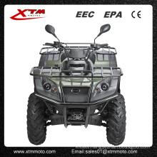 Keeway Adults EEC Coc Street Legal Wholsale 300cc ATV