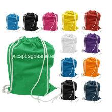 Kundenspezifische Druck-Zeichnungs-Schnur-Tasche