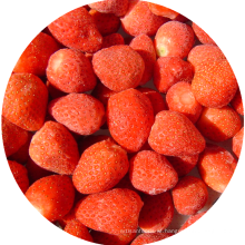 Hot selling Frozen mixed berries frozen fruits  IQF Frozen Strawberry