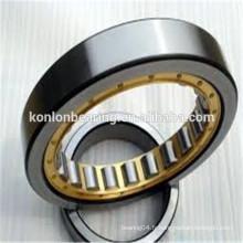 NU207EM Roulement à rouleaux Roulement à rouleaux cylindriques 35x72x17mm pour équipement d'automatisation