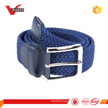 GOLF Fabric Elastic Stretch Belt