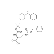 ALPHA-BOC-GAMMA-Z-(DL)-DIAMINOBUTYRIC 酸 CA 16947-89-0