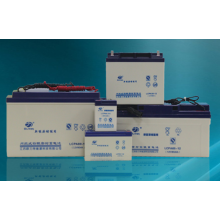 Batería de plomo ácido de la serie 12V para almacenamiento de energía