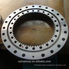 China Manufacturer Slewing Bearing with Internal Gear for PSL Replacement