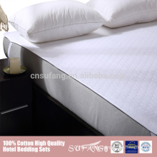 Mattress Covers Bed Bug Bamboo Terry Waterproof Fitted Sheet