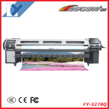 Infinity Solvent Printer Fy-3278q