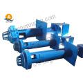 Centrifugal Mining Vertical Slurry Sump Pump