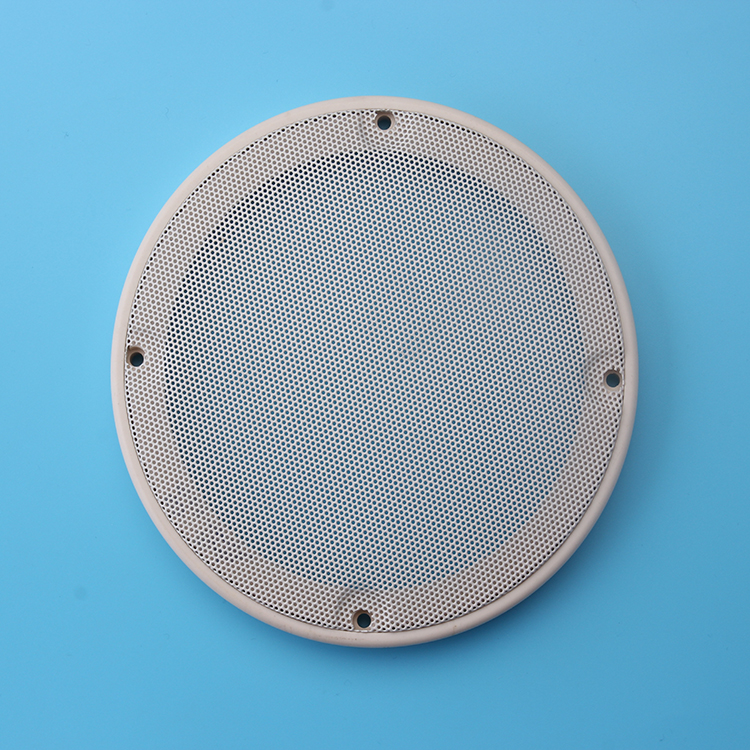 4 Inch Car Speaker Mask 06XL
