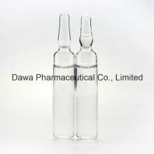 Injeção de cloridrato de difenidramina 1 Ml