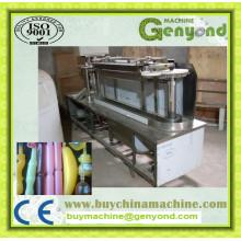 Máquina de enchimento da vara do Popsicle de China