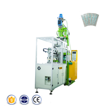 Dental Floss Pick Automatic Plastic Injection Machine