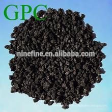Graphit-Petrolkoks-Kohlenstoff-Raiser mit niedrigem Stickstoffgehalt von 200 pp