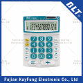 12 Digits Tax Function Desktop Calculator for Home and Office (BT-8836T)