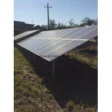 Bodenmontage Solaranlagen Halterung
