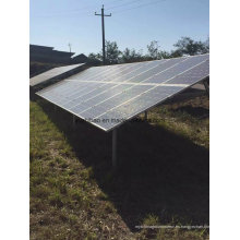 Soporte para sistemas solares Soporte para sistemas solares