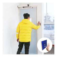 No Touch Fast Delivery Automatic Swing Door Opener With Pull Arm/Push Arm