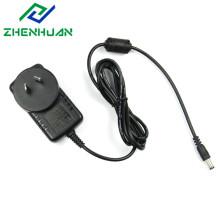 Australischer Standard 12W 12V1A AC / DC Netzteiladapter