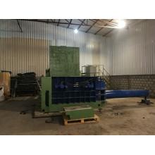 Hydraulic Scrap Rebar Shavings Compactor Press Machinery