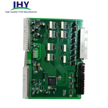 Shenzhen PCB Prototyping and Mass Production Manufacturing and Assembly