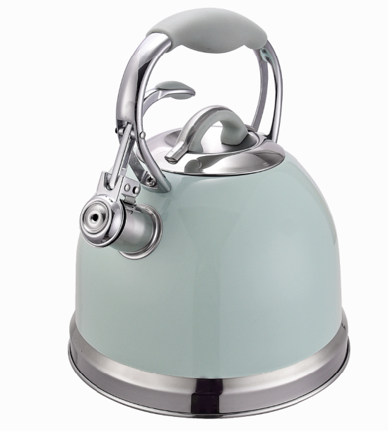 Fh 532 Susteas Stove Top Whistling Tea Kettle