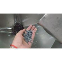 Masterbatch de plata de pigmento conductor