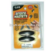 Summen-Magnet, singender Magnet, singender Kugel-Magnet