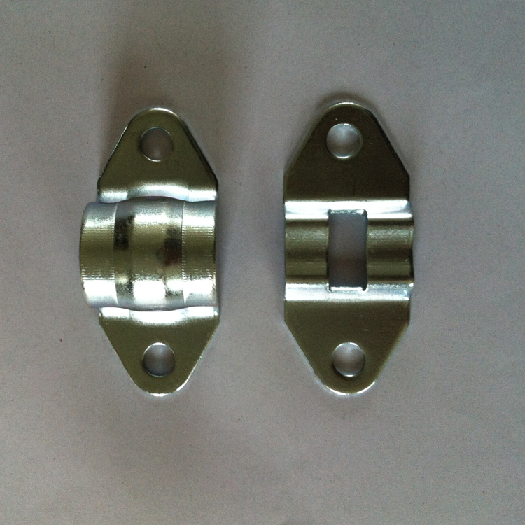 Bracket Door Locks for Heavy Duty Truck Bodies