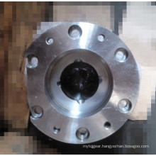 Special Cover, End Cap, Flange.