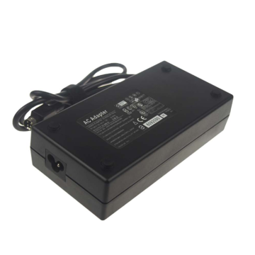 Laptop Power Adapter 160W-20V-8A Cargador de CA para Fujitsu