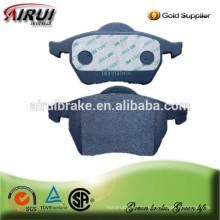 Deutsche Autos Scheibe Bremsbeläge, Autoteile chinesischen Hersteller 4B0 698 151 E / D840