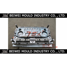 OEM Custom Plastic Injection Auto Parts Grille Mold